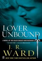 Black Dagger Brotherhood - book 5; Lover Unbound - J.R. Ward