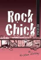 Rock Chick #5 - Rock Chick Revenge - Kristen Ashley